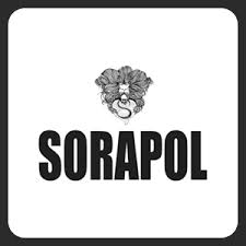 Be our guest at the SORAPOL Show LFW  - Saturday 15th February 2014
