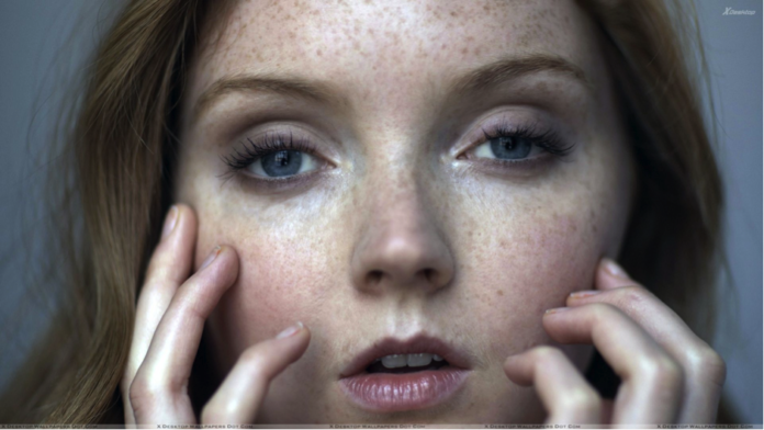 Fair Skin Make-up Tips from our Trainer Clare