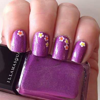 Manicure Monday: 16th March