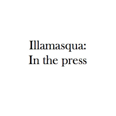 Illamasqua - What's in the press?
