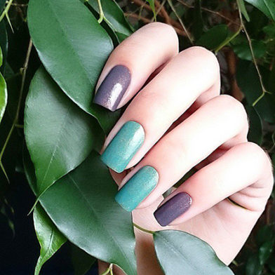 Manicure Monday: 23rd February