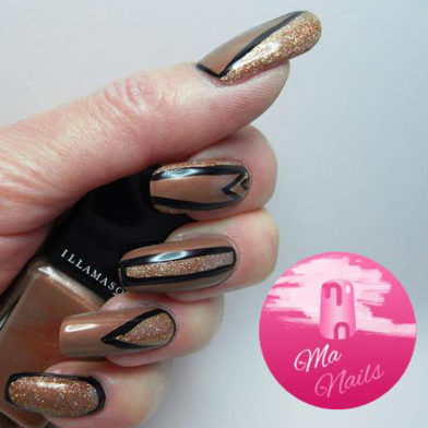 Manicure Monday: 2nd February
