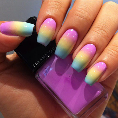 Manicure Monday: 26th January