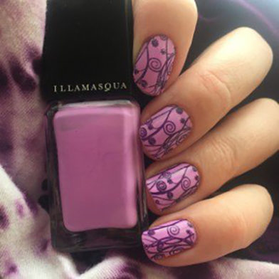 Manicure Monday: 12th January
