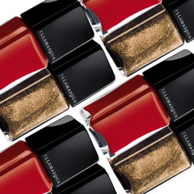 Product of the Month: Christmas Nail Duo