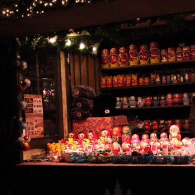 Street Style: Winter Wonderland! 3rd December 2014