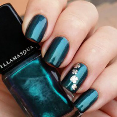 Manicure Monday: 1st December 2014