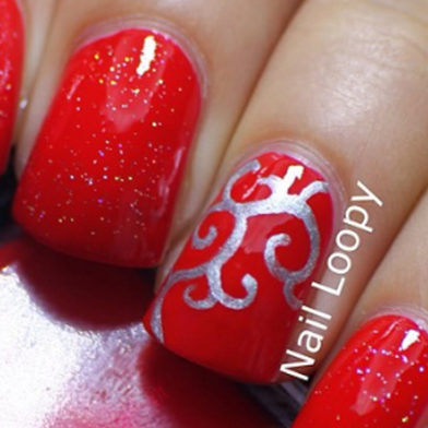 Manicure Monday: 10th November 2014