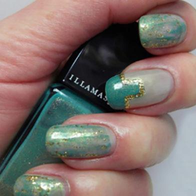 Manicure Monday: 3rd November 2014