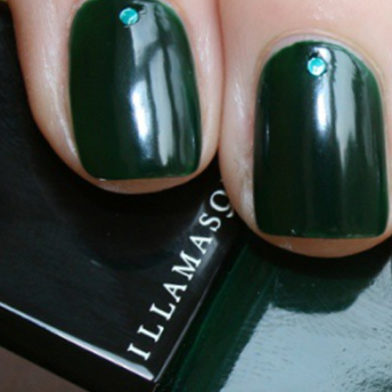 Manicure Monday: 27th October 2014