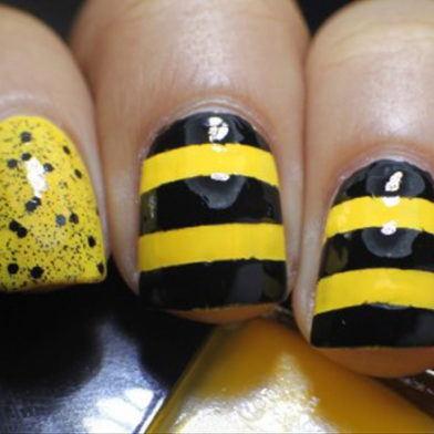 Manicure Monday: 13th October 2014