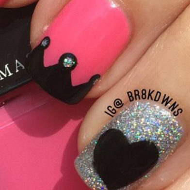 Manicure Monday: 6th October 2014