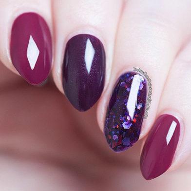 Manicure Monday: 19th May 2014