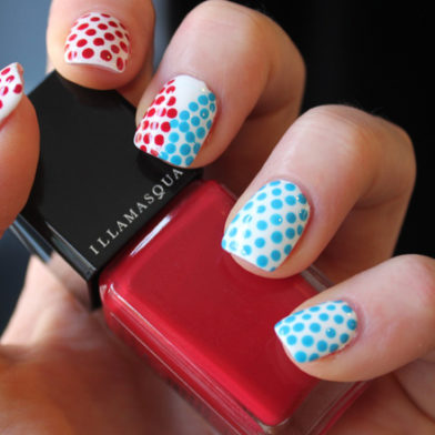 Samantha's Mid-Week Inspiration: 3D Inspired Nails