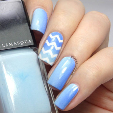 Manicure Monday: 24th February 2014