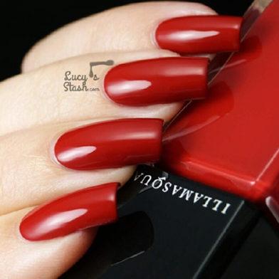 Manicure Monday: Throb Special