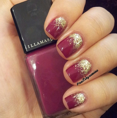 Manicure Monday: 27th January 2014