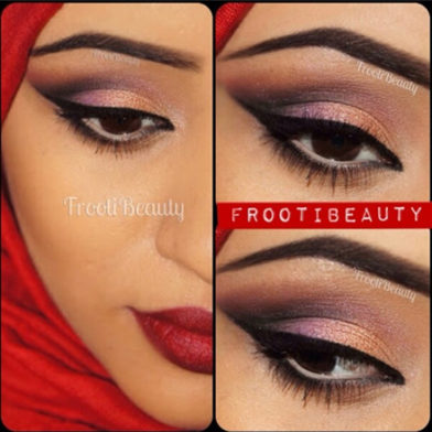Ready For The Weekend: Featuring Safiyah from FrootiBeauty