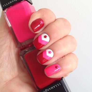 Manicure Monday: 25th November 2013