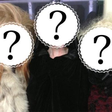 Halloween Spooktacular: Spot the Spooky Blogger