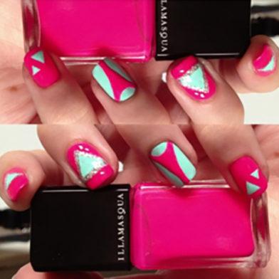 Manicure Monday: 21st October 2013