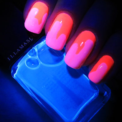Manicure Monday: Paranormal Special