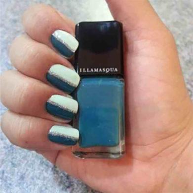 Manicure Monday: 23rd September 2013