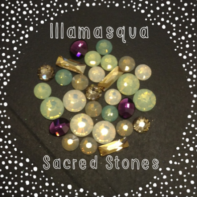 Illamasqua Sacred Stones: Behind the Scenes with David Horne