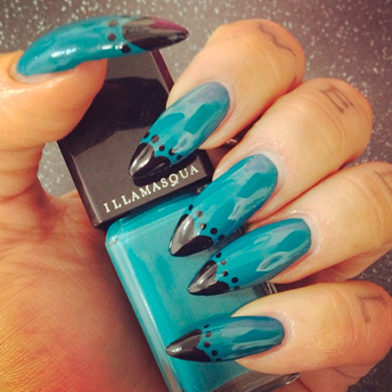 Manicure Monday: 17th June 2013