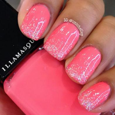 Manicure Monday: 10th June 2013