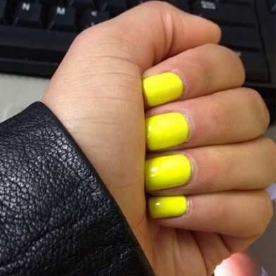Manicure Monday: 25th March