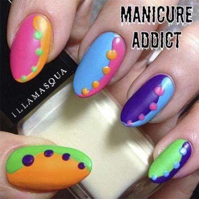 Manicure Monday: January 14th