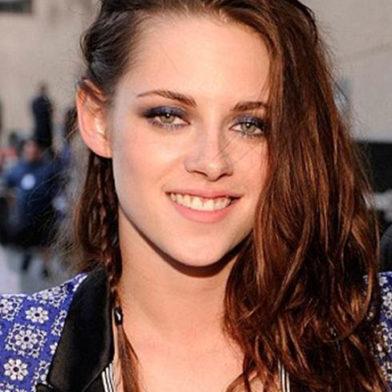 Get the look- Kristen Stewart - Sexy Summer Gothic Beauty