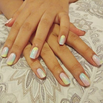 Manicure Monday: 30th March