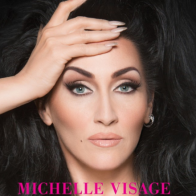 Michelle Visage introduces 'The Diva Rules'