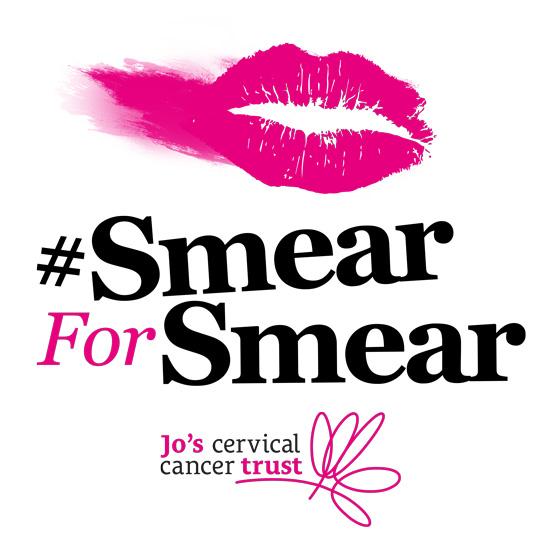 Smear-For-Smear logo
