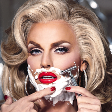'Why Drag?' An Interview with Photographer Magnus Hastings
