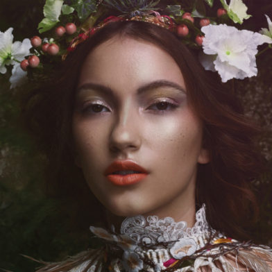 Illamasqua May Queen: The story behind the collection
