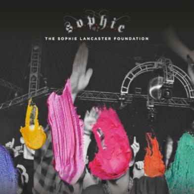 Goth Up For Sophie Lancaster