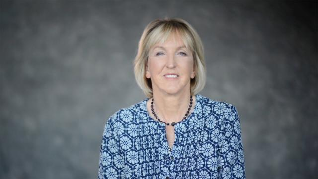 We interview the president of PETA, Ingrid Newkirk