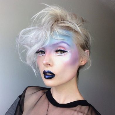 *EXCLUSIVE* THE ULTIMATE FESTIVAL LOOK BY @BEAUTSOUP