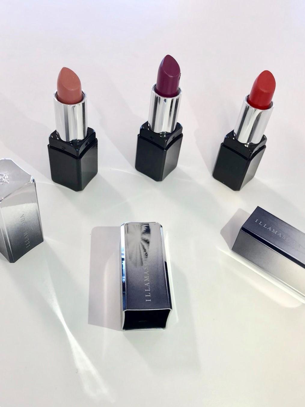 Limited-edition 10 year anniversary Antimatter Lipsticks