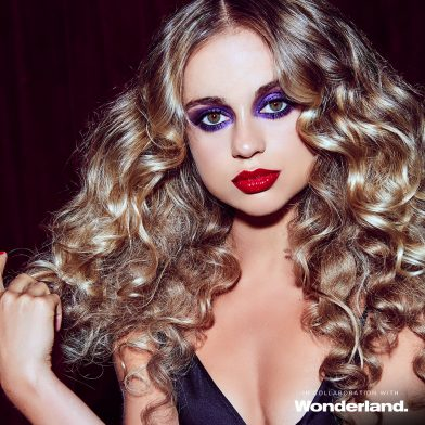 The Reign of Rock: Interviewing Amelia Windsor