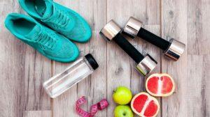 Wie man mit Protein Gewicht verliert
