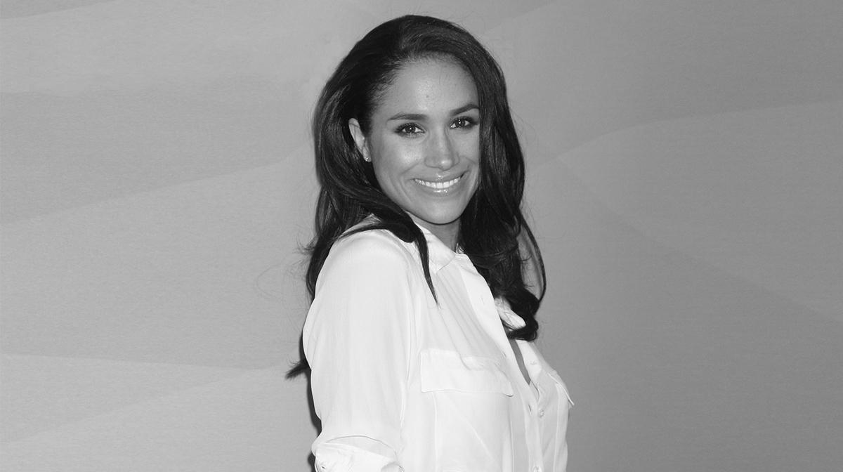 5 produkter från skönhetsmärket som Meghan Markle älskar