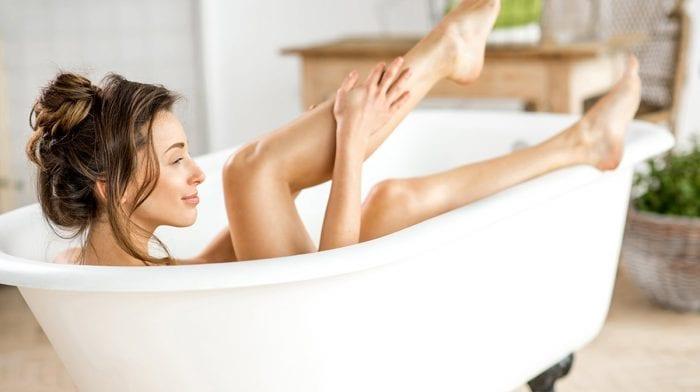 Förbered din hud för sommaren med våra bästa kroppsskrubbar