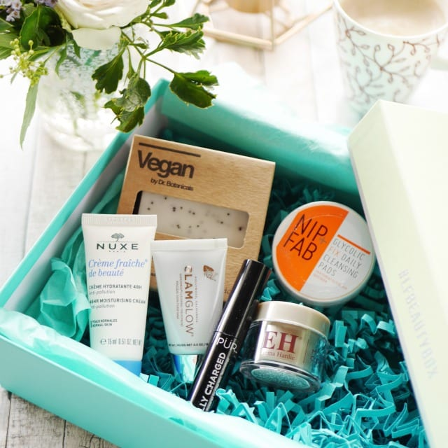 image april box