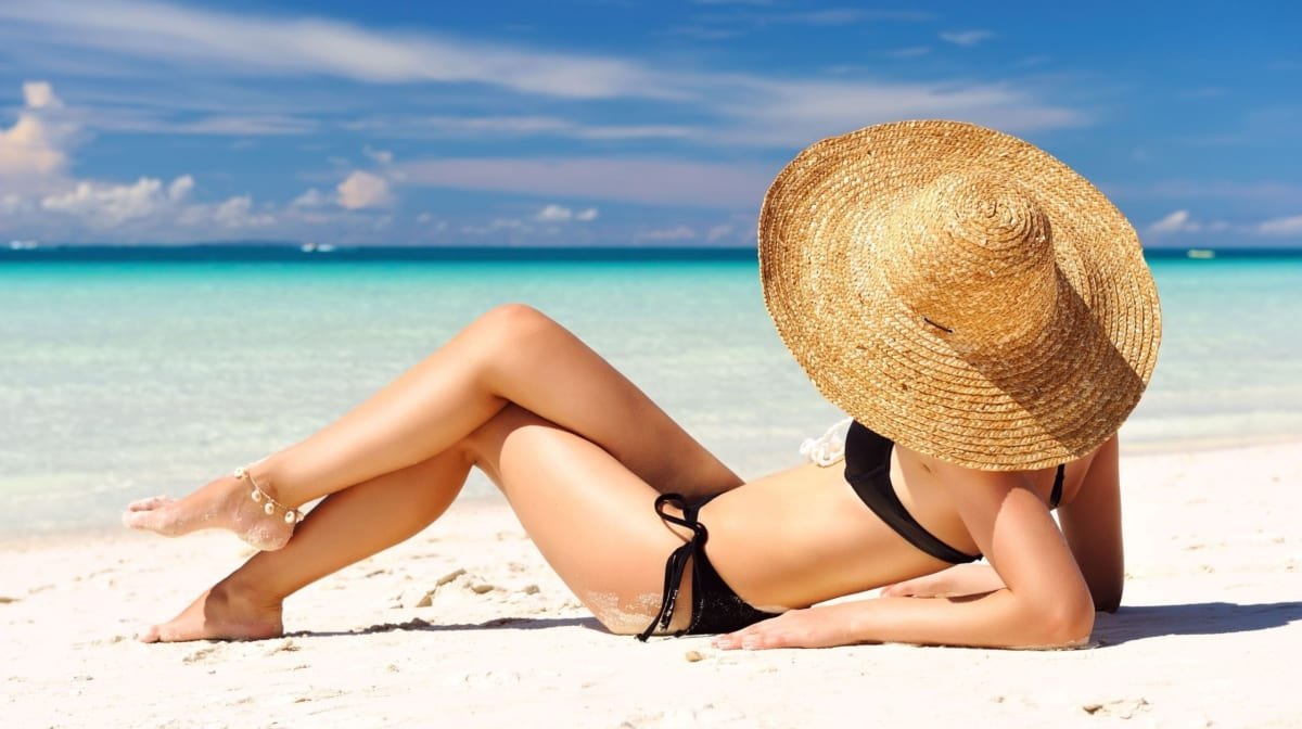 Turn Back the Clock on Hyperpigmentation and Sun Damage