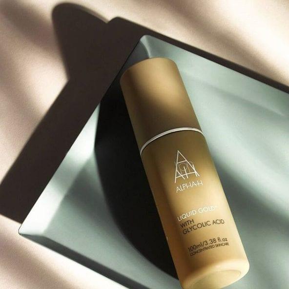 Alpha-H Liquid Gold Australia Day sale