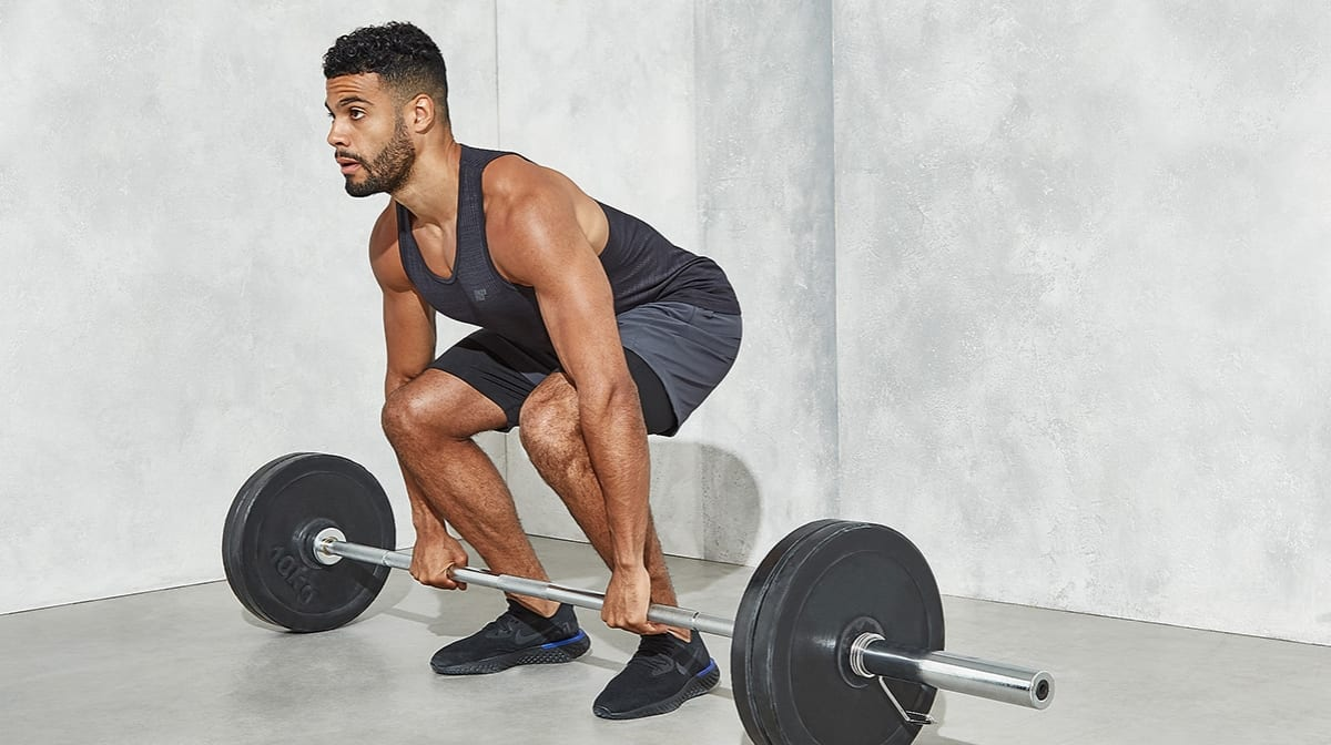 Push Pull Legs Routine | The Best Mass-Building Workout
